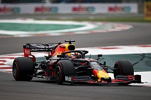 Verstappen é punido e perde pole position do GP do México