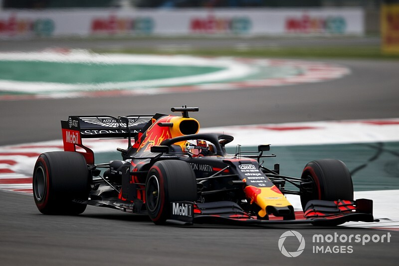 Defiant Verstappen admits he didn't lift for Bottas crash