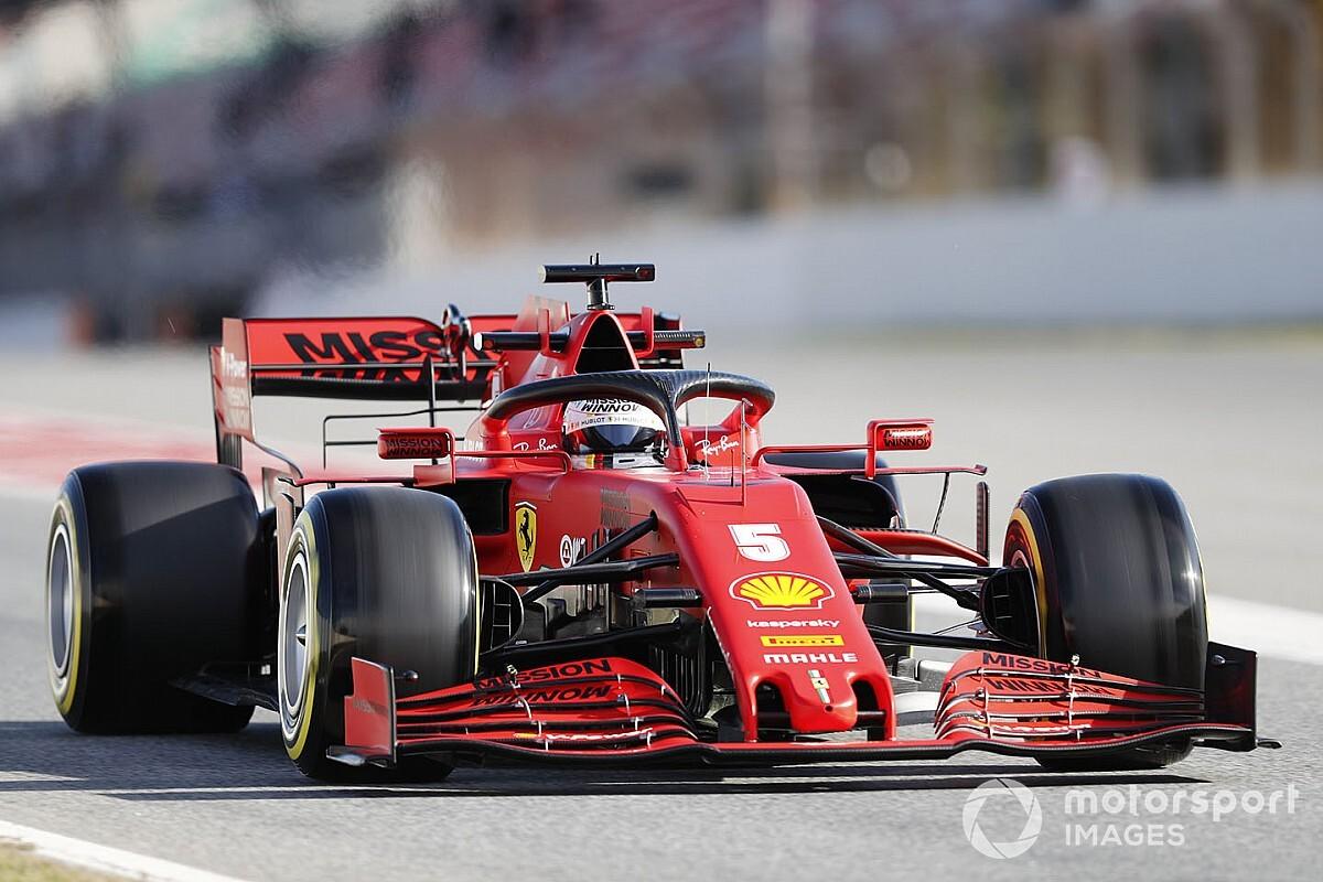 Van der Garde ziet Vettel na 2020 niet helemaal stoppen met racen