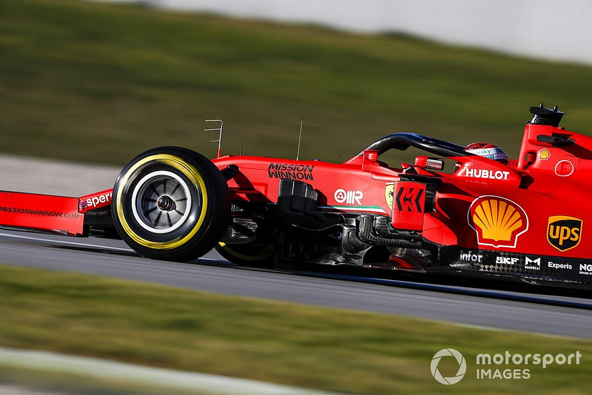 Ferrari will support move to delay 2021 F1 rules package