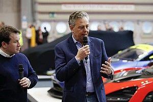 """Pirelli: """"Zandvoort için önceliğimiz güvenlik"""""""