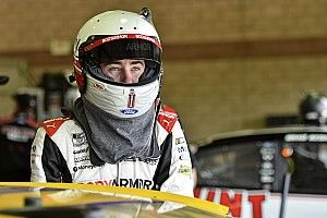 Ryan Blaney looking to change his end-of-race luck