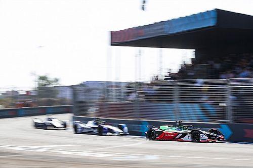 """Di Grassi: """"A Techeetah és a Jaguar más világban versenyzett"""""""
