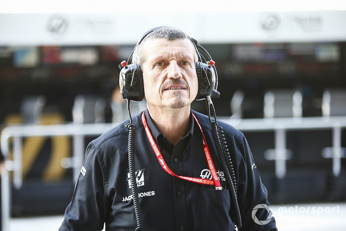 Steiner: F1 can't take any risks travelling to China