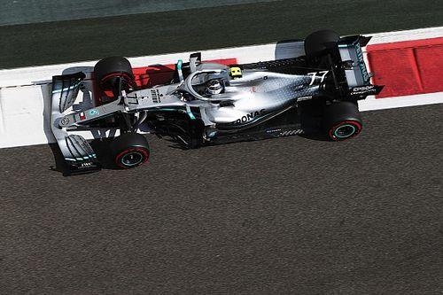 Mercedes: Bottas, power unit KO. La 5 sarà meno estrema