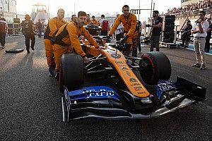 Источник: Контракт Риккардо с McLaren уже подписан