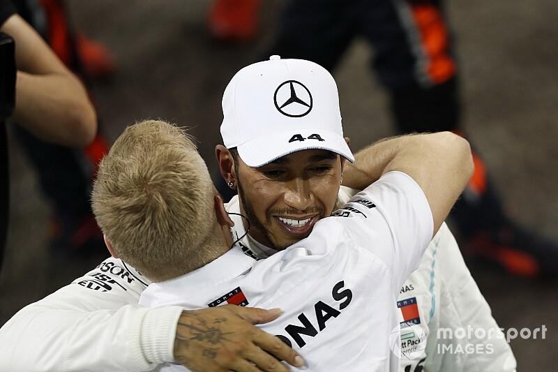 Jordan, Hamilton'ın Ferrari'ye gideceğinden emin