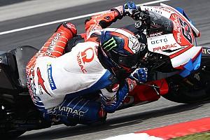 """Bagnaia: """"Non mollo la sfida con Ducati!"""""""