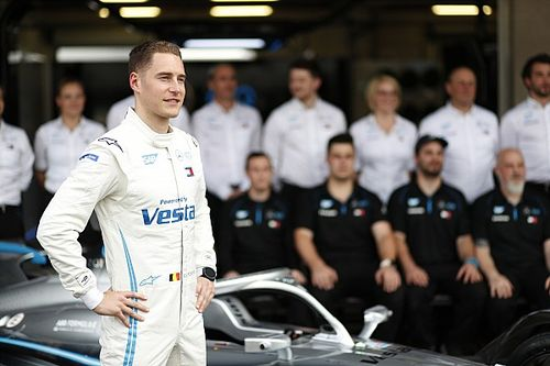 Vandoorne nie wyklucza powrotu do F1