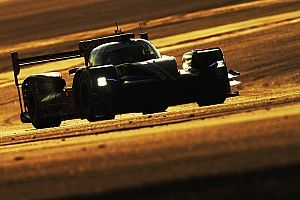 "Ginetta: Challenging for pole ""ultimate target"" in Bahrain"