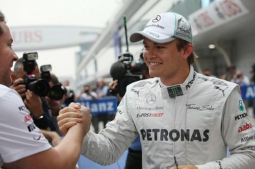 Росберг предсказал Mercedes уход лидеров