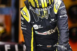 Hülkenberg titkos tesztje egy Lamborghini Huracan GT3-mal a Nürburgringen