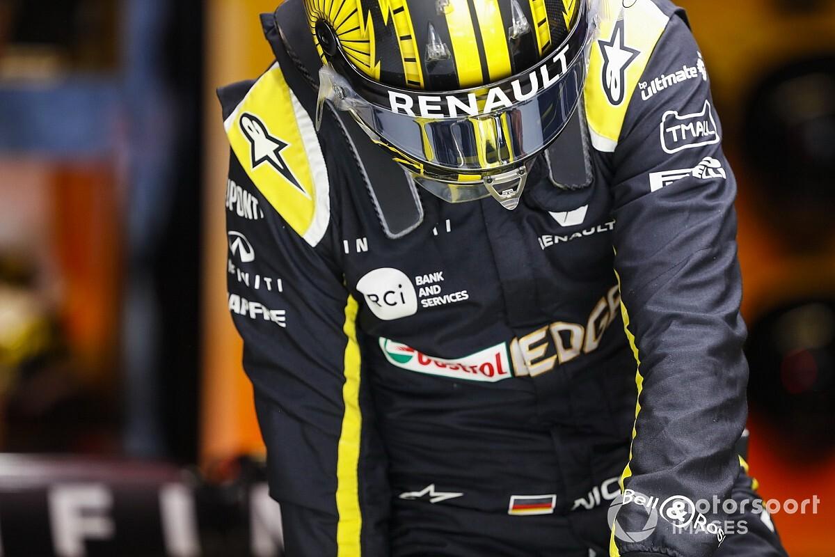 Hülkenberg már ott van az F1-es paddockban: bejelentés hamarosan
