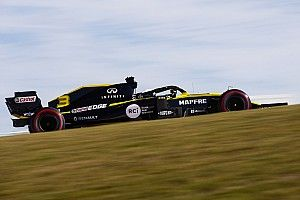 Ricciardo: Renault thought backmarker-like lows were over