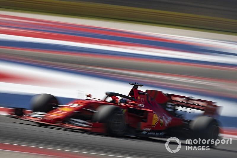 Dyrektor wyścigowy F1 nie dyskutuje o Ferrari