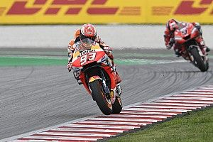 LIVE MotoGP, GP della Malesia: Gara