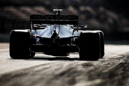 F1 planeja mais eletricidade e botão de ultrapassagem para 2025