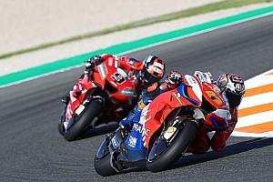 Ducati'de Petrucci - Miller takası gündemi yok