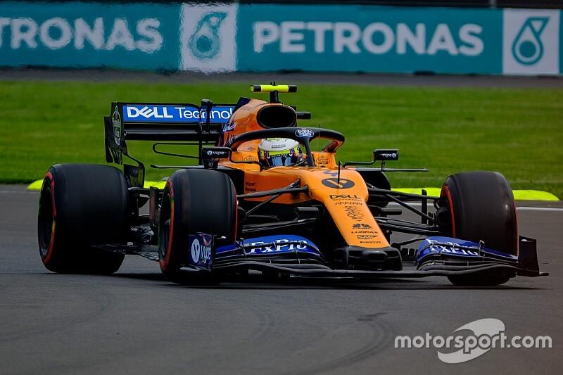 Megszakadtak a tárgyalások a McLaren és a Lukoil között