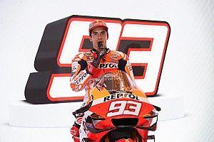 """What """"unique"""" Marquez deal says about his ambition"""