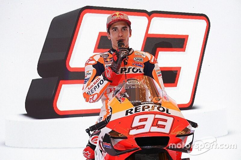Offiziell: MotoGP-Weltmeister Marc Marquez verlängert bei Honda bis 2024!