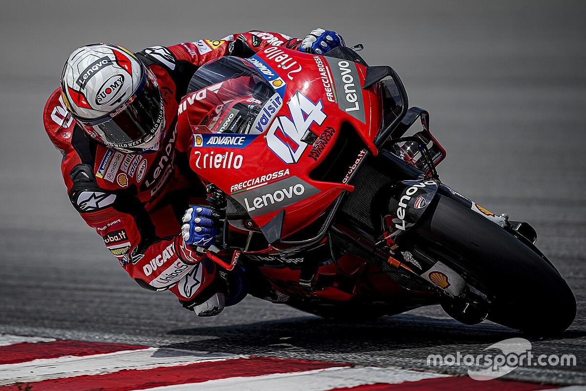 Ducati останется в MotoGP до конца 2026 года