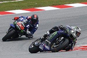 Galería: el primer test del año de MotoGP, en imágenes