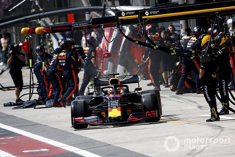 Désolé mais impuissant, Kubica a failli faire perdre Verstappen