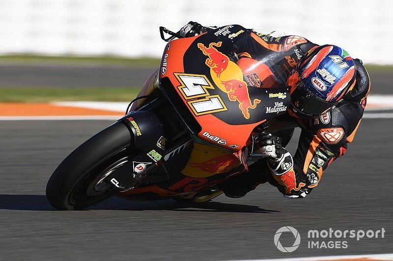 Valencia Moto2: Sezonun son yarışını Binder kazandı