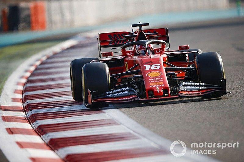 Officieel: Leclerc rijdt zeker tot eind 2024 voor Ferrari