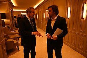 """Ickx: """"Alonso deve tornare alla Dakar. Ha il talento per vincere"""""""
