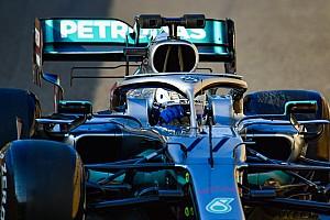 Webber kwestionuje motywację Bottasa