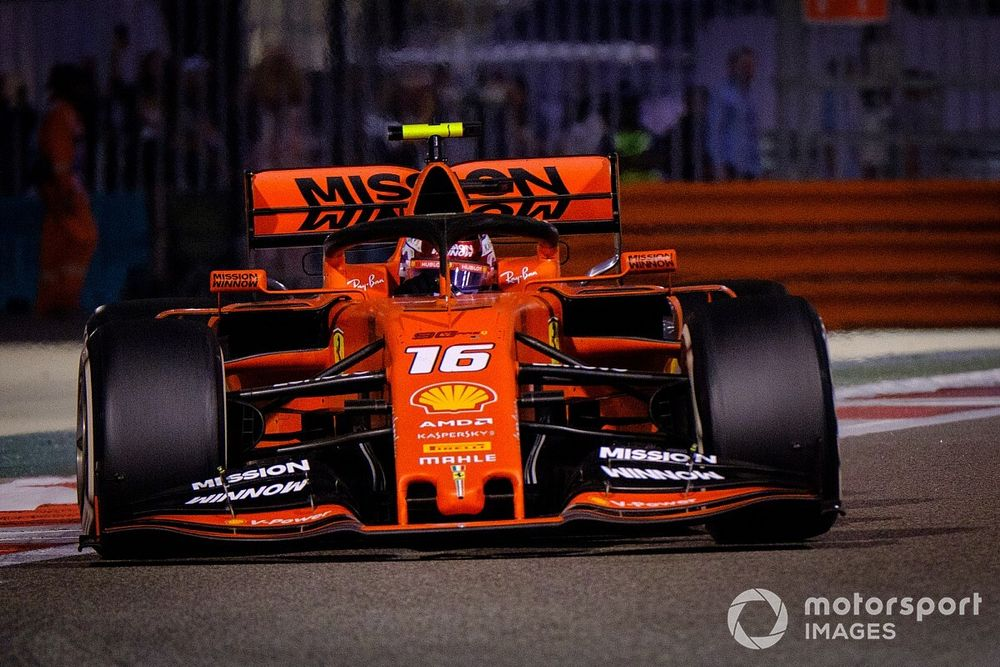 What F1 learned from Ferrari's fuel breach
