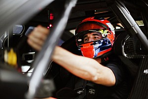 Kubica, Formula E aracını test etmiş