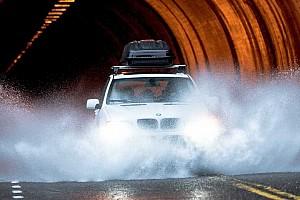 Consejos para conducir con lluvia y evitar accidentes