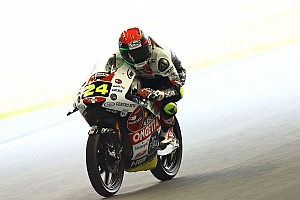 "MotoGPコラム:表彰台までは何マイル? 日本勢、母国戦は厳しい1日も""糧""を得る"