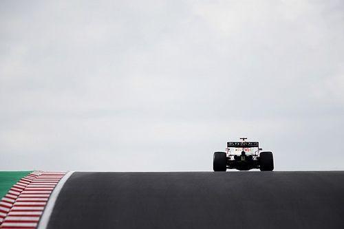 Weerbericht F1 Grand Prix van Turkije: Wisselvalligheid troef