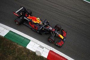 Pérez se enfoca en la carrera larga del domingo en Italia