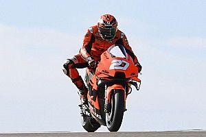 Honda convince Lecuona ad unirsi al progetto Superbike