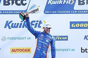Hill believes he can beat Sutton to BTCC title