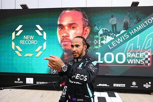 Hamiltont arról faggatták, hogy ki volt a legjobb csapattársa