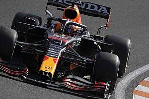 Verstappen insists Zandvoort F1 practice pace not representative