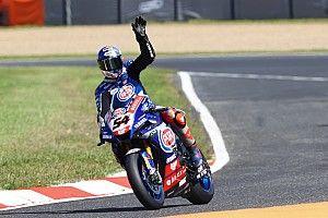 Hasil FP2 WSBK Jerez: Toprak Razgatlioglu Asapi Duo Ducati