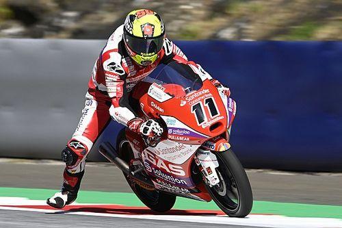 Moto3, Austria: vendetta di Garcia, che vince davanti ad Oncu e Foggia