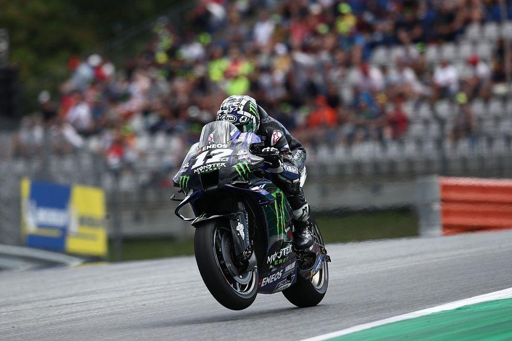 MotoGP: Após crise, Yamaha rompe com Viñales com efeito imediato