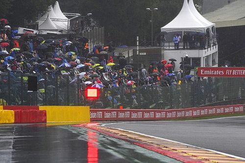 La F1 negocia con el promotor del GP de Bélgica, ¿devolverán entradas?
