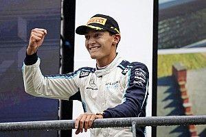 Russell kent F1-team voor 2022, al voor Spa geïnformeerd