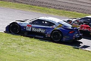 TOM'S Toyota crew faces engine penalty at Autopolis