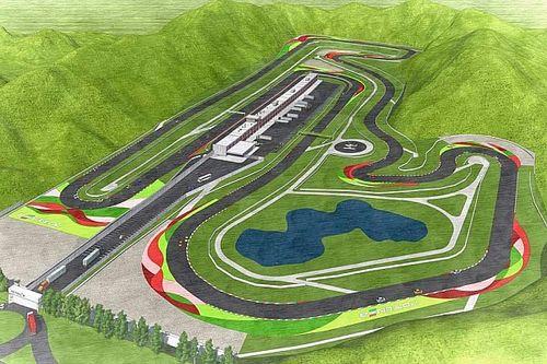 Conheça o Autódromo Potenza, que faz sua estreia no automobilismo brasileiro neste fim de semana com GT Sprint Race e Copa Truck