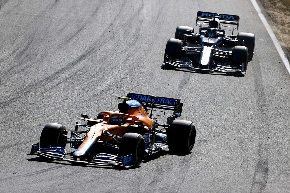 F1 overweegt trainingstijd voor jonge coureurs te verplichten